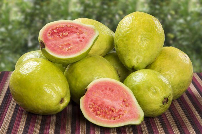 pierde greutatea cu frunze de guava)